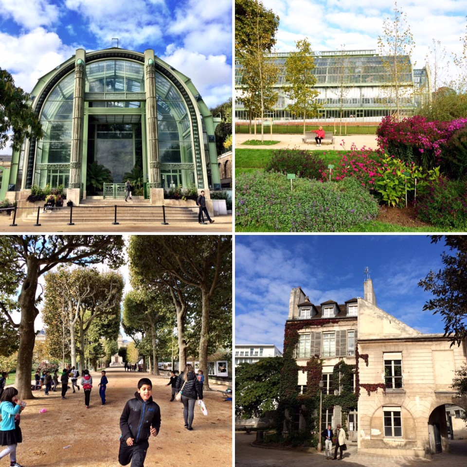 30 Jours à Paris