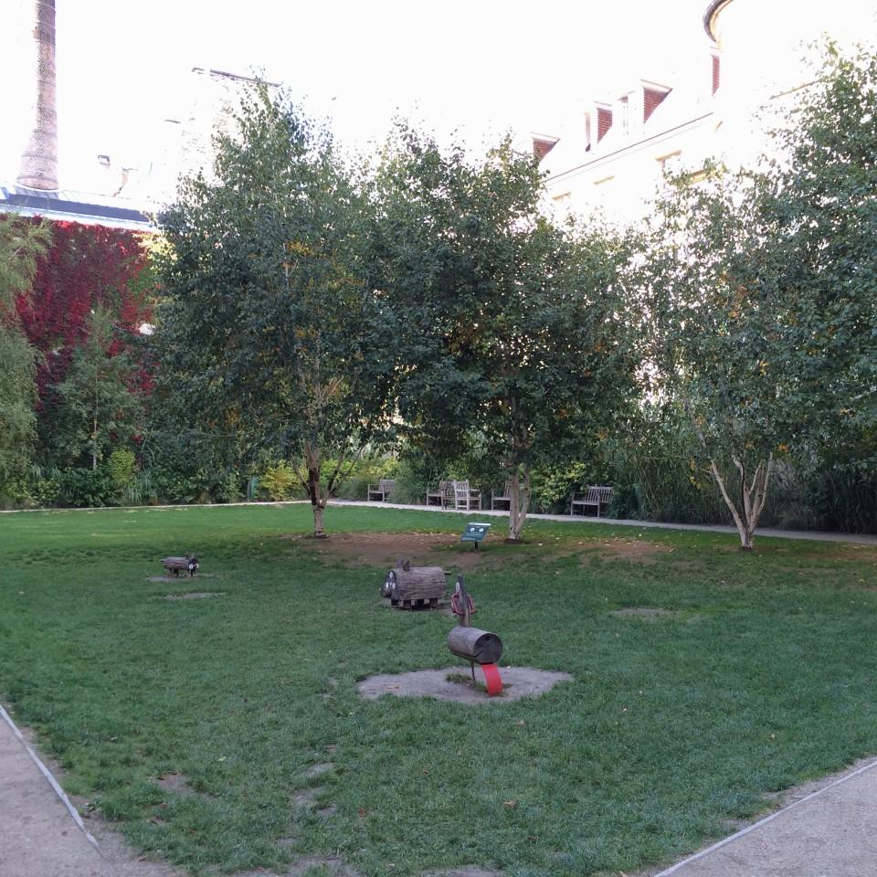 Arquivos jardin des rosiers 30 jours paris for Jardin 122 rue des poissonniers