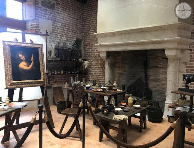 Chateau-de-Clos-Lucé-residencia-da-vinci-oficina-objetos-love-and-travel-30joursaparis