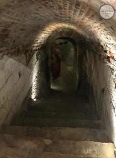 Chateau-de-Clos-Lucé-tunel-residencia-da-vinci-love-and-travel-30joursaparis