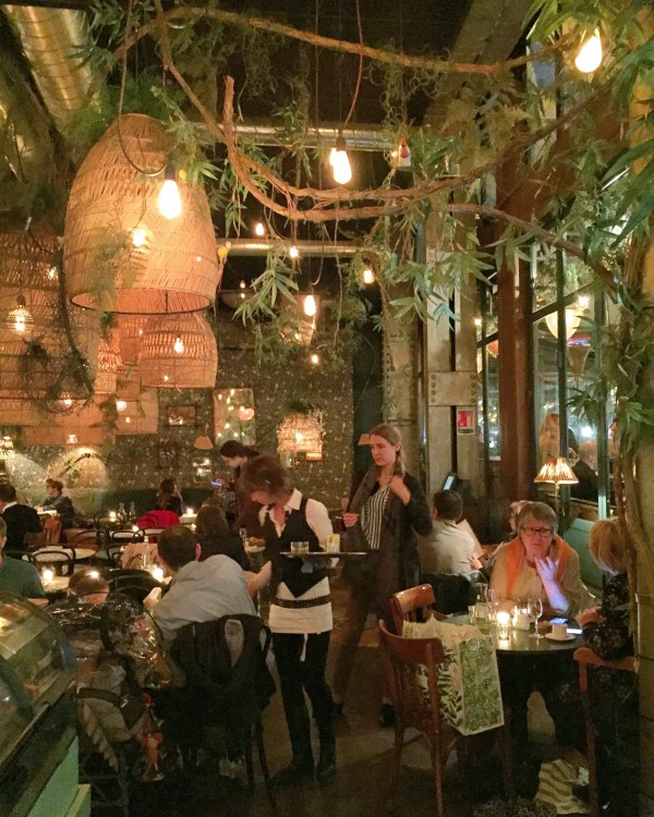 Café Le Brebant