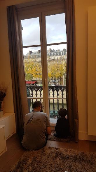 Le Balcon Notre-Dame (foto Daniela Senador)